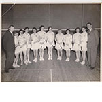 The Wexford County Championships in 1963